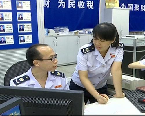 李资梅:立足平凡岗位 奉献无悔青...