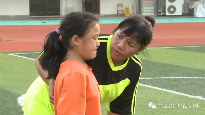 【十九大代表风采】兰燕云:是教练...